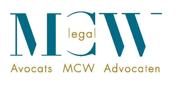 MCW Cabinet d'avocats Bruxelles